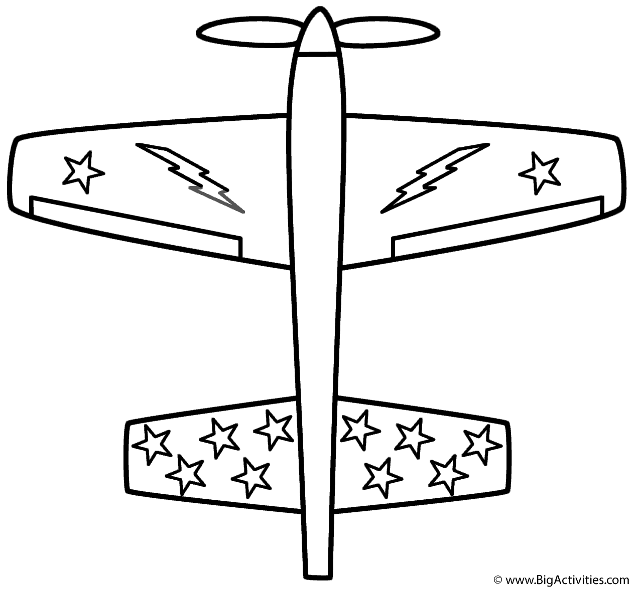 coloring pages of airplanes and jets printable airplane coloring