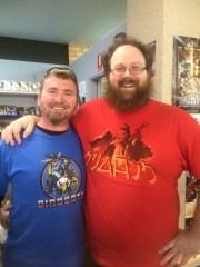 Comic Shop Review: Good vs Evil