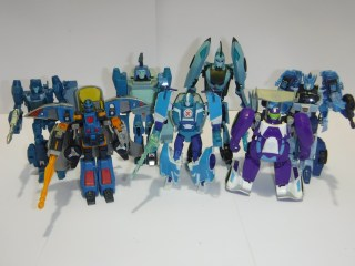 Multiverse Blurr Toys Gallery