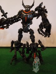 Toy Review - The Last Knight Infernocus