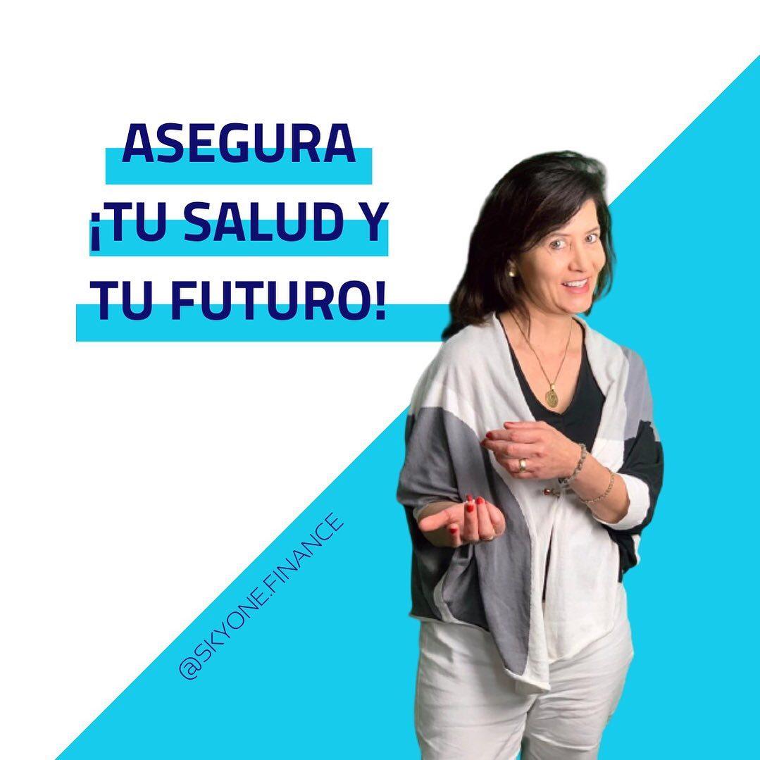 ¡Asegura Tu Futuro y Tu Salud!