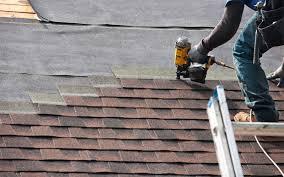 instalacion roofing