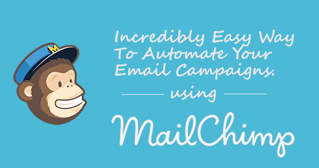 how to automate emails
