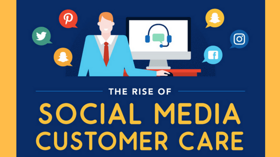 social media customer care