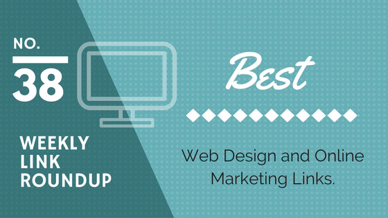 best design and marketing links
