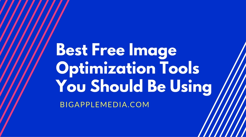top free image optimization tools