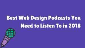 top front end development podcasts