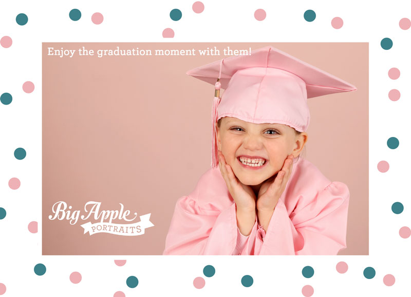 Graduation Photography Sessions for Kids