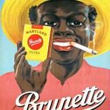 Cigarettes 1950s advertisement