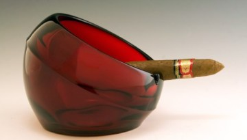 Ashtrays, Cigar Ashtrays, Accessories at Big Ashtray