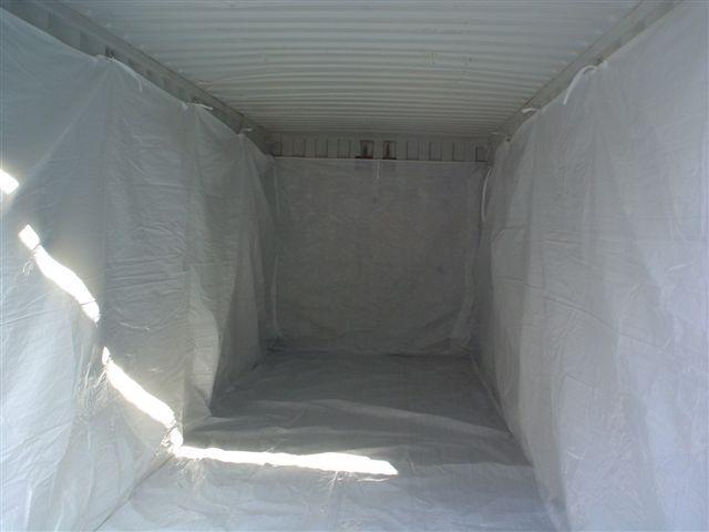 20 Cargo Container Sale