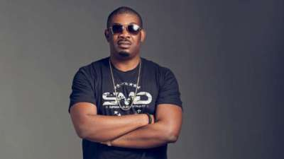 Don Jazzy Signs New Artiste To Mavins Records