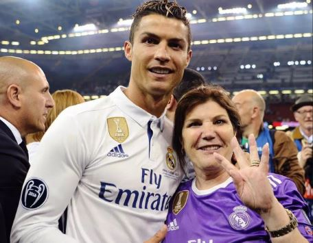 """I'm Fighting For My Life"" – Ronaldo's Mum Says As Breast Cancer Returns"