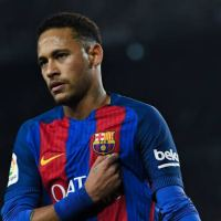 Neymar Set To Join Barcelona
