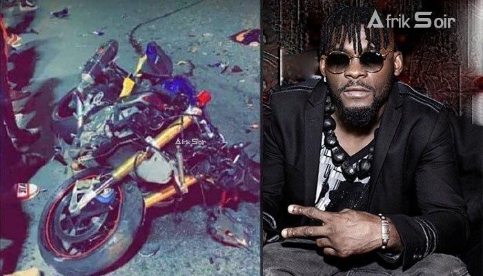 Image result for DJ Arafat: 4 strange coincidences about singer's death
