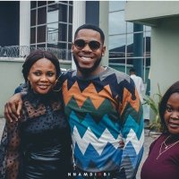 Frodd Surprises His Former Co-Workers After Surprise Visit