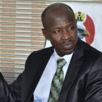"""Yahoo Boys Can Be Useful For Us In The Future"" - EFCC Chairman"