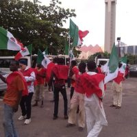NLC Shuts Down School And Offices In Asaba