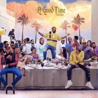 [Album] Davido - A Good Time