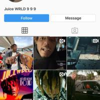 Juice Wrld Debunks Death Rumours As He's Alive (Video)