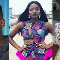 Simi's Mother Calls Out Adekunle Gold Over Simi's Unpaid Brideprice (Photos)
