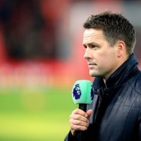 Micheal Owen Predicts Winner Of Chelsea Vs Man Utd Clash