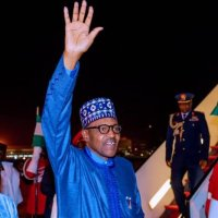 Presidency Clears Air On Buhari Secretly Flown Out Of Nigeria