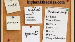 20 Contoh Narrative Text Panjang Dalam Bentuk Cerita Rakyat