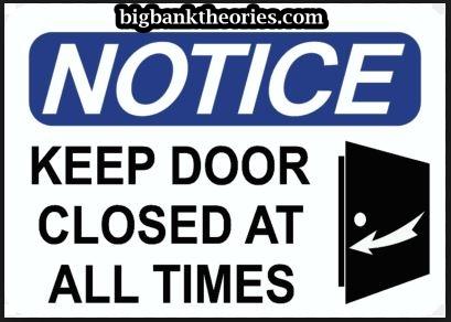 Contoh Notice
