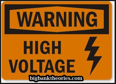 Contoh Warning Di Tempat Umum