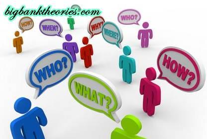 Penjelasan Dan Contoh WH Question