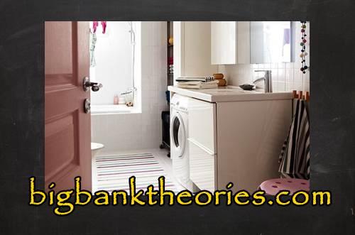 Teks Prosedur Cara Pemasangan Mesin Cuci Di Rumah Dalam Bahasa Inggris