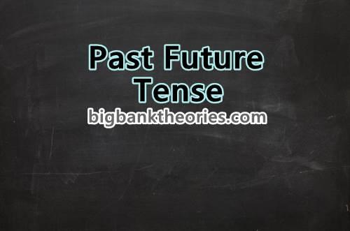 ContohKalimat Past Future Tense Positif Negatif Interogatif