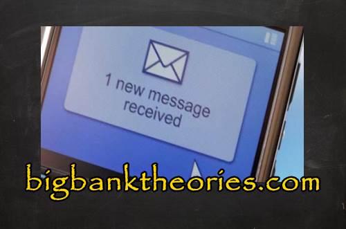 Teks Prosedur Cara Mengirim SMS Dalam Bahasa Inggris