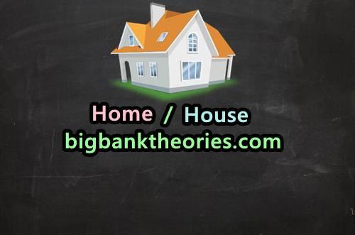 Idiom Tentang Home Dan House Dalam Bahasa Inggris