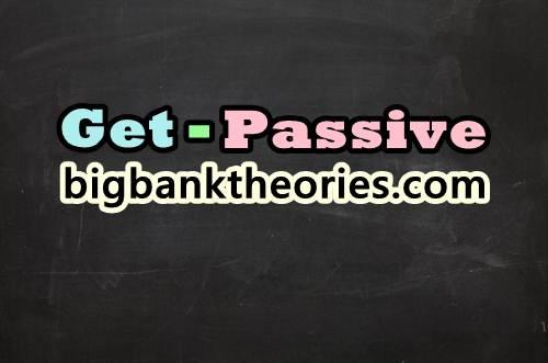 Penjelasan Tentang Pola Get-Passive