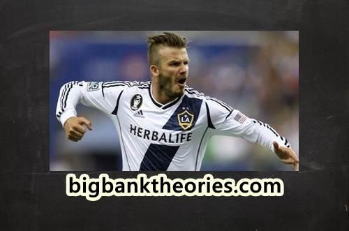 Contoh Descriptive Text Paling Lengkap Tentang David Beckham