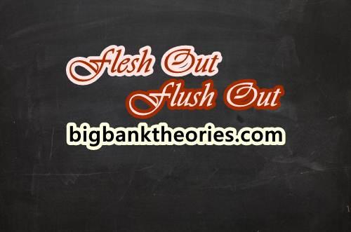 Pengertian Dan Perbedaan Antara Ungkapan Flesh Out dan Flush Out