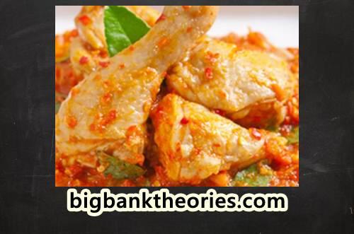 Resep Ayam Rica Rica Dalam Bahasa Inggris