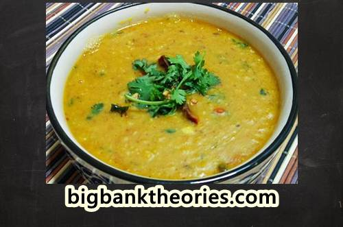 Resep Yellow Dal Tadka Wali