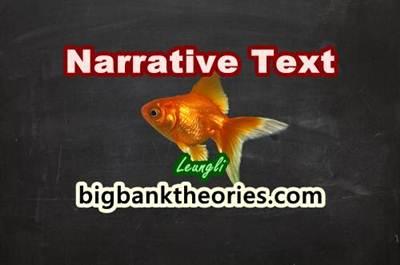 Cerita Rakyat Leungli Dalam Bahasa Inggris