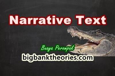 Cerita Rakyat Buaya Perompak Dalam Bahasa Inggris