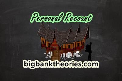 Contoh Personal Recount Dalam Bahasa Inggris Dan Artinya