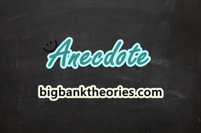 Pengertian Anecdote Text Beserta Generic Structure Dan Language Feature nya