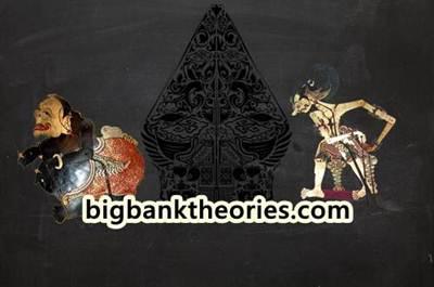 Contoh Narrative Text Dalam Bentuk Legenda