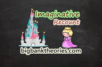Contoh Imaginative Recount Tentang Princess