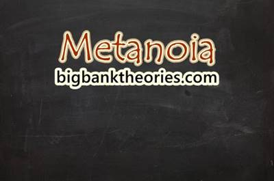 Definition and Examples of Metanoia
