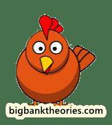 Chicken Cartoon PNG