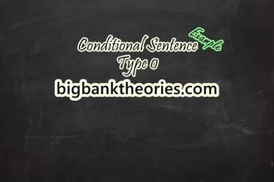 25 Contoh Conditional Sentence Type 0 (Zero Conditional)