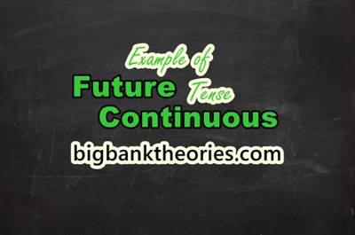 100 Contoh Kalimat Future Continuous Tense Baru Dan Variatif